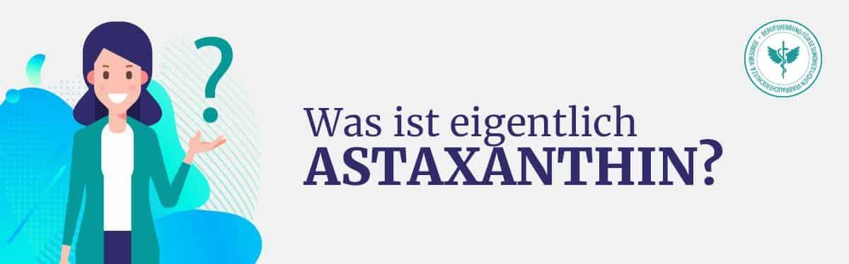 Was ist Liposomales Astaxanthin