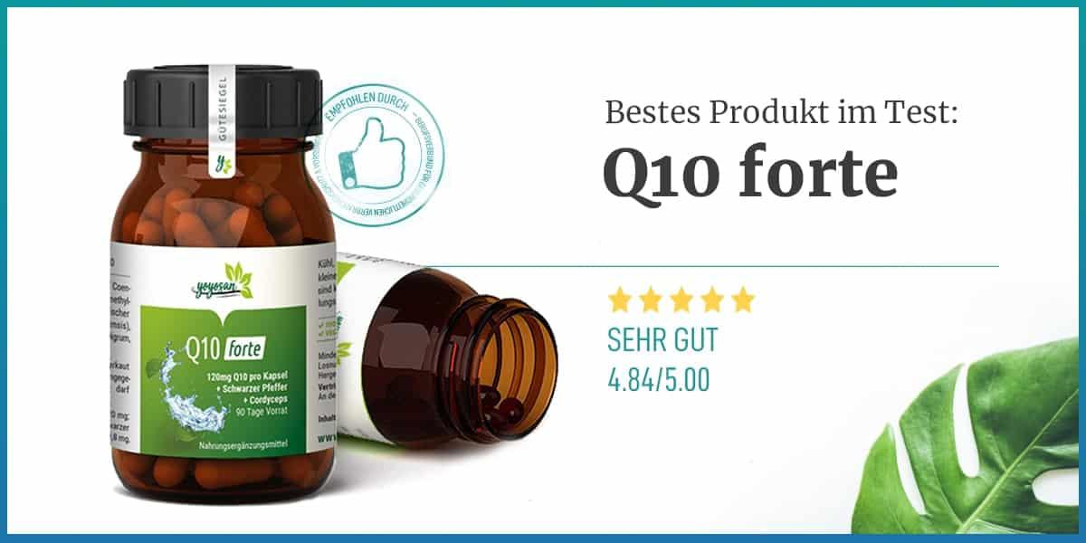 Q10 Empfehlung