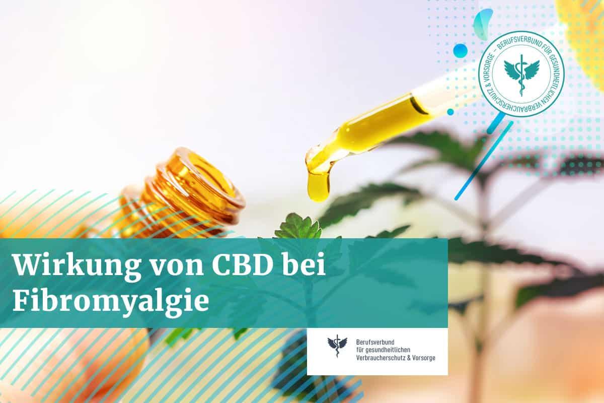 BGVV CBD Fibromyalgie