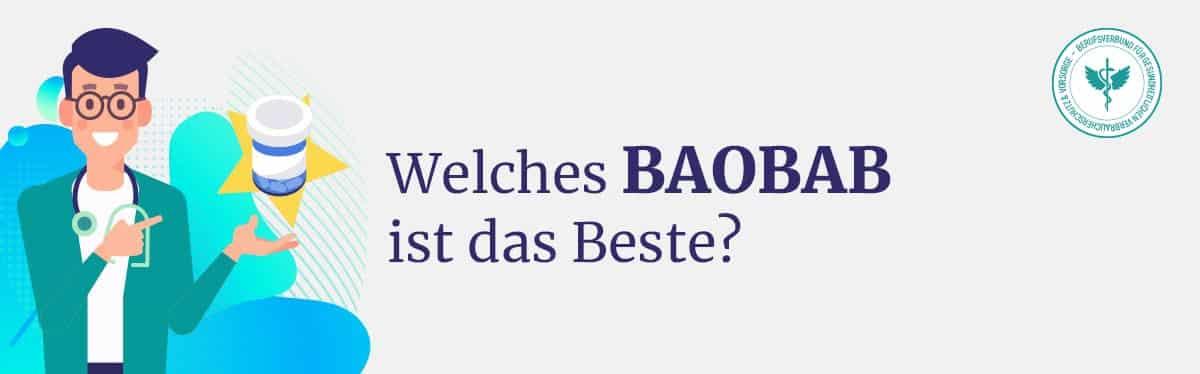 Beste Baobab