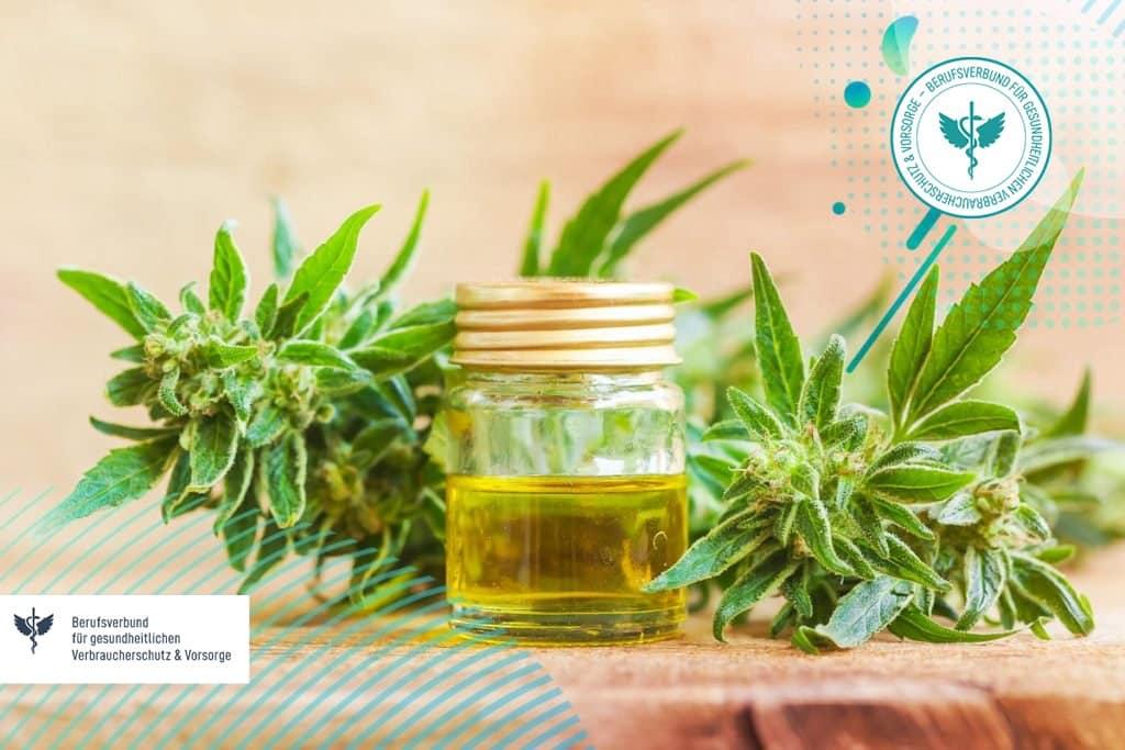 BGVV Cannabisöl