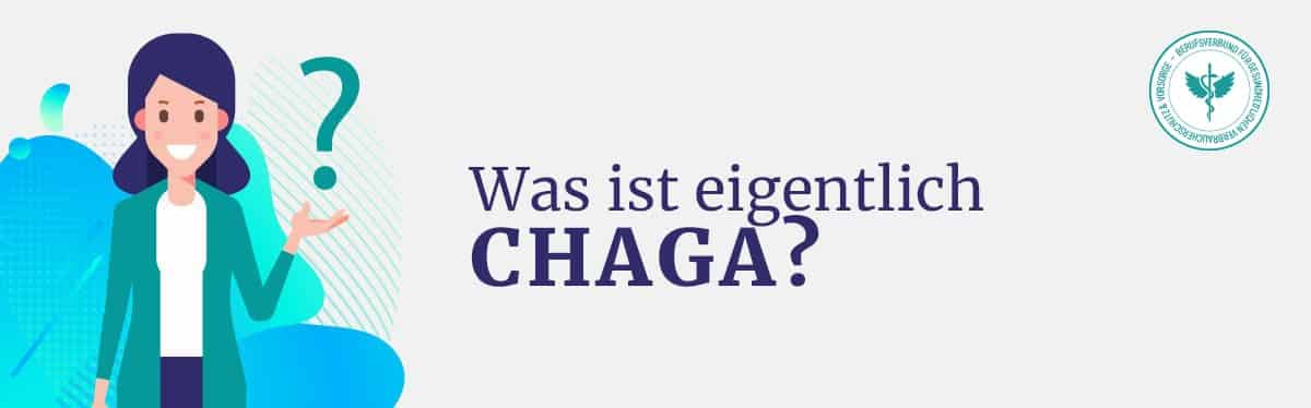 Was ist Chaga