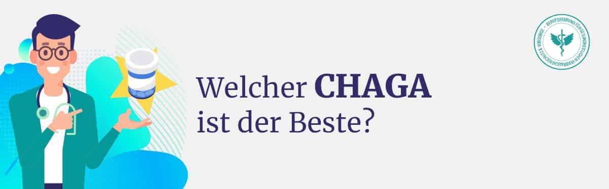 Beste Chaga