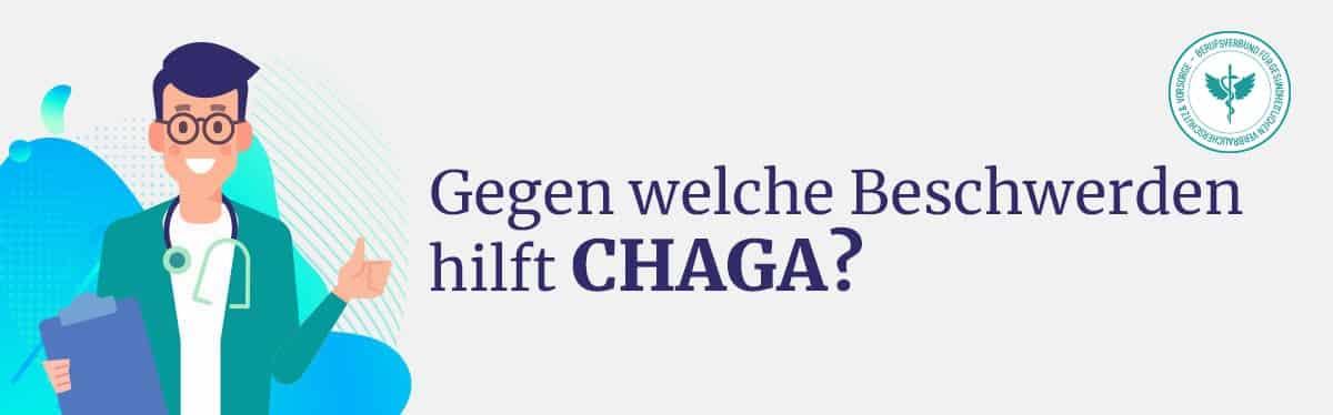 Hilft Chaga