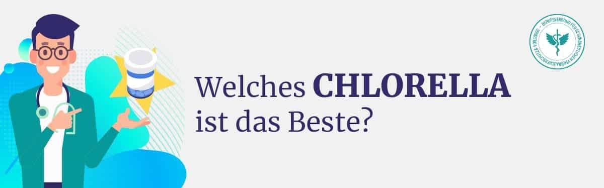 Beste Chlorella