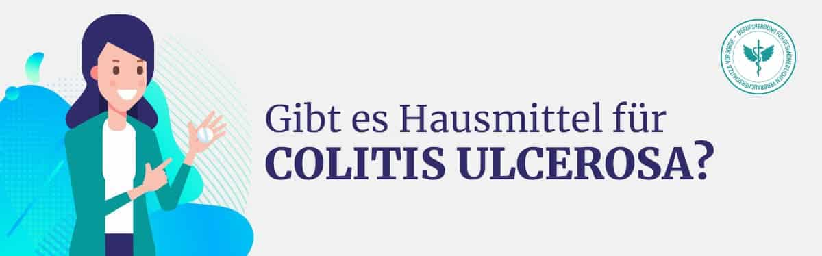 Hausmittel Colitis Ulcerosa
