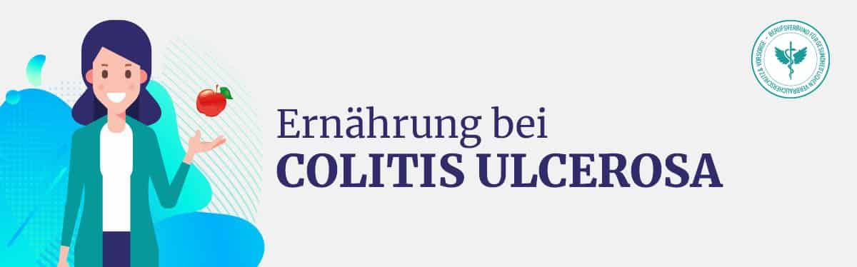 Ernährung Colitis Ulcerosa