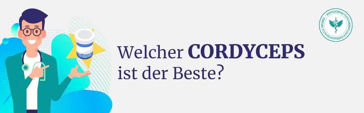 Beste Cordyceps
