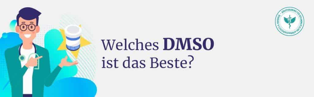 Beste DMSO