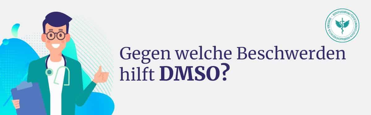 Hilft DMSO