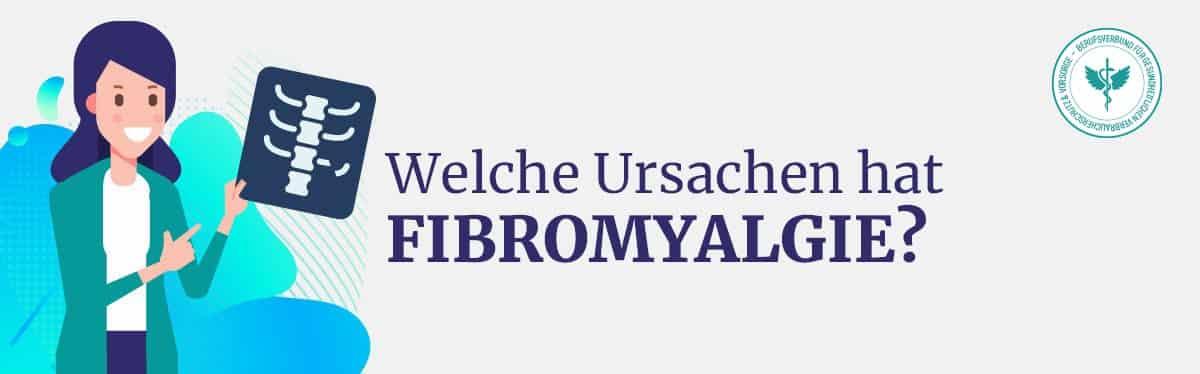 Ursache Fibromyalgie