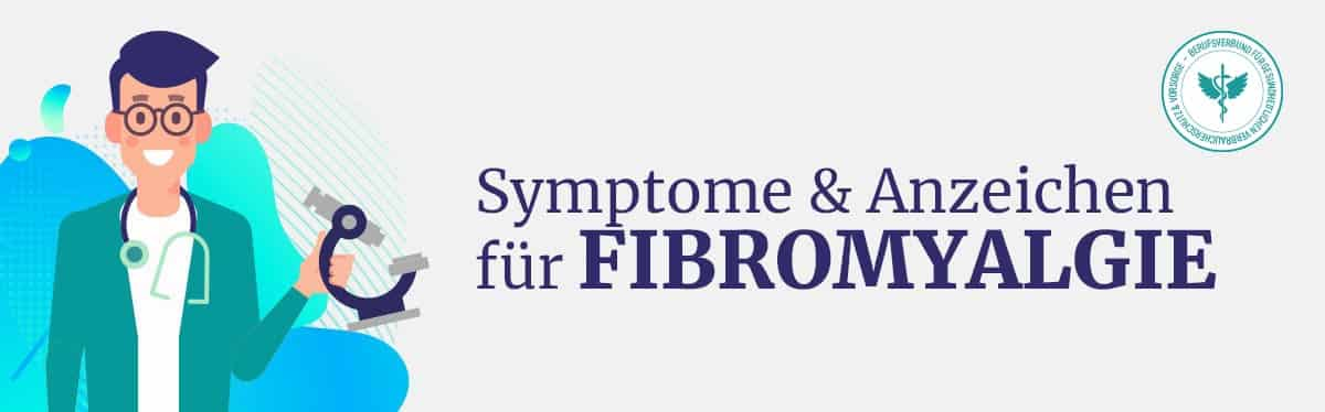 Symptome Fibromyalgie