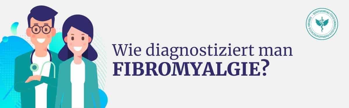 Diagnose Fibromyalgie