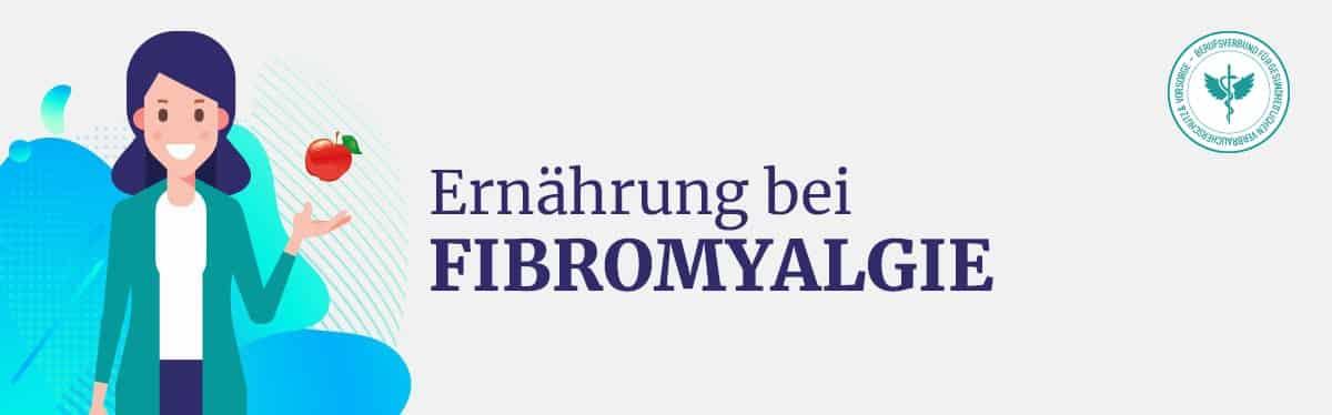Ernährung Fibromyalgie