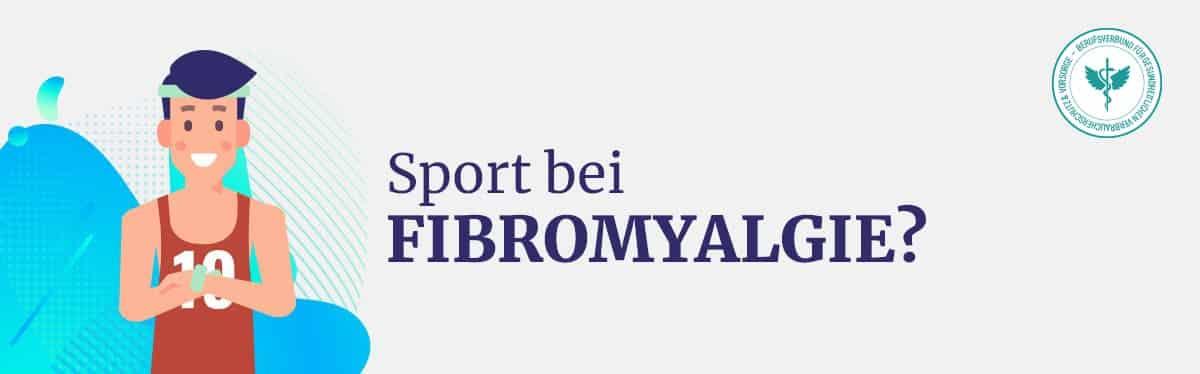 Sport bei Fibromyalgie
