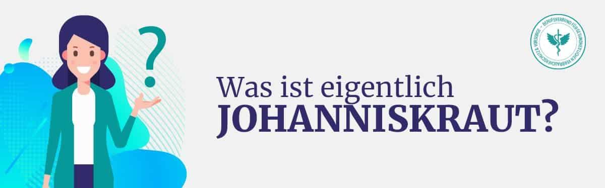 Was ist Johanniskraut