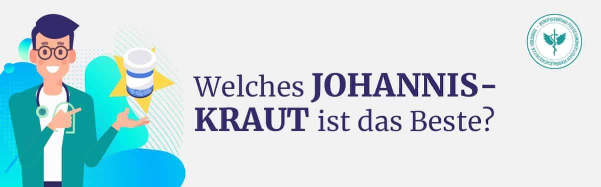 Beste Johanniskraut