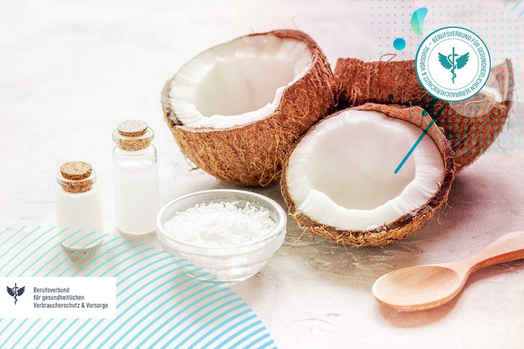 Kokosöl BGVV