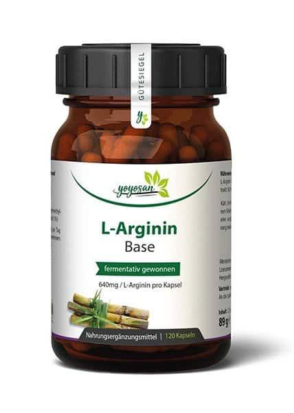 yoyosan L-Arginin