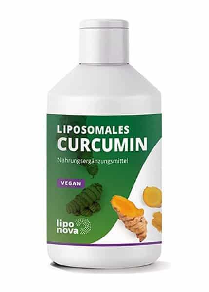 yoyosan liposomales Curcumin