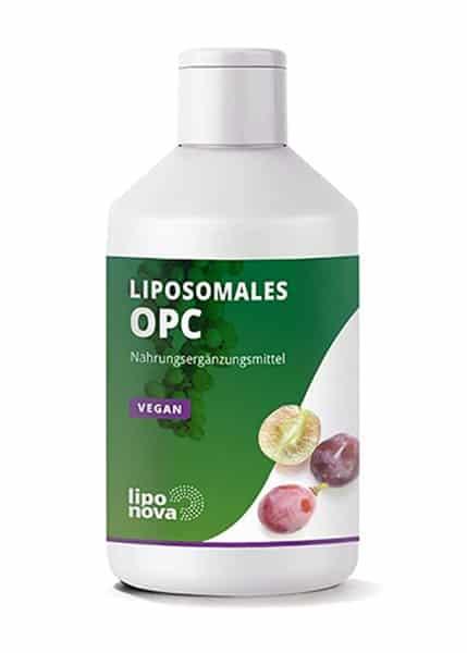 yoyosan liposomales OPC