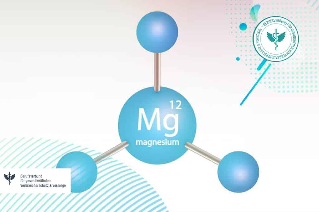 Magnesium BGVV