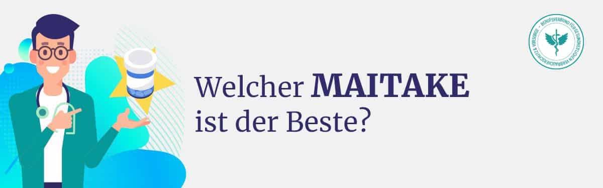 Beste Maitake