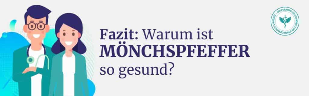 Fazit Mönchspfeffer