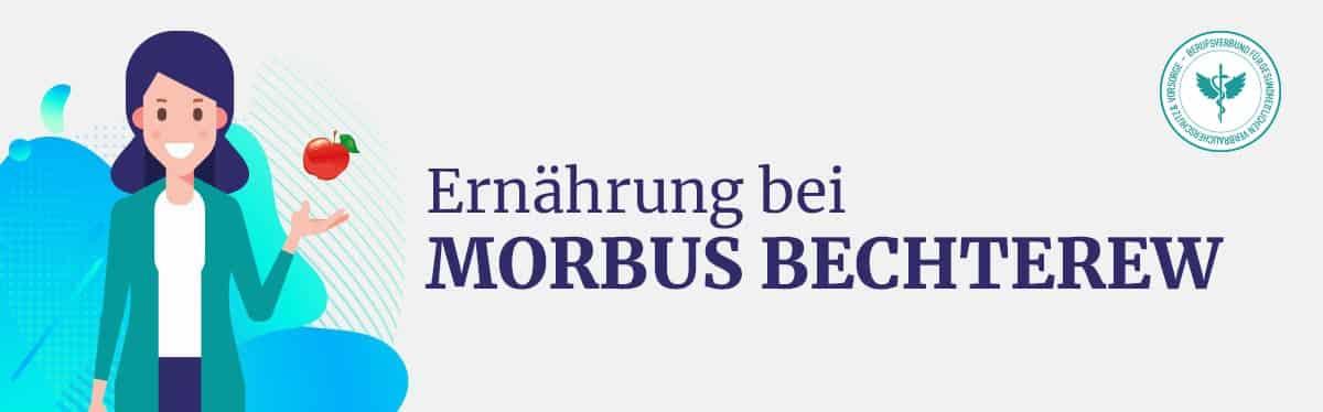Ernährung Morbus Bechterew