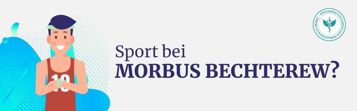 Sport Morbus Bechterew