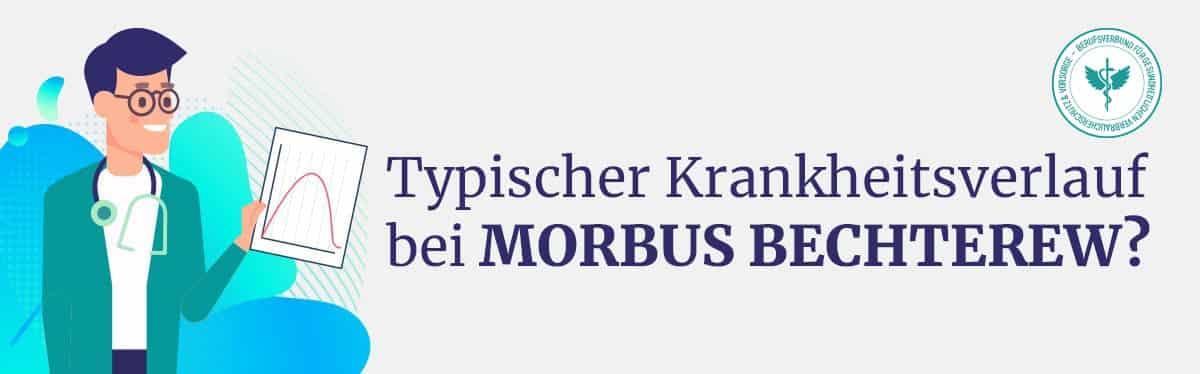 Krankheitsverlauf Morbus Bechterew