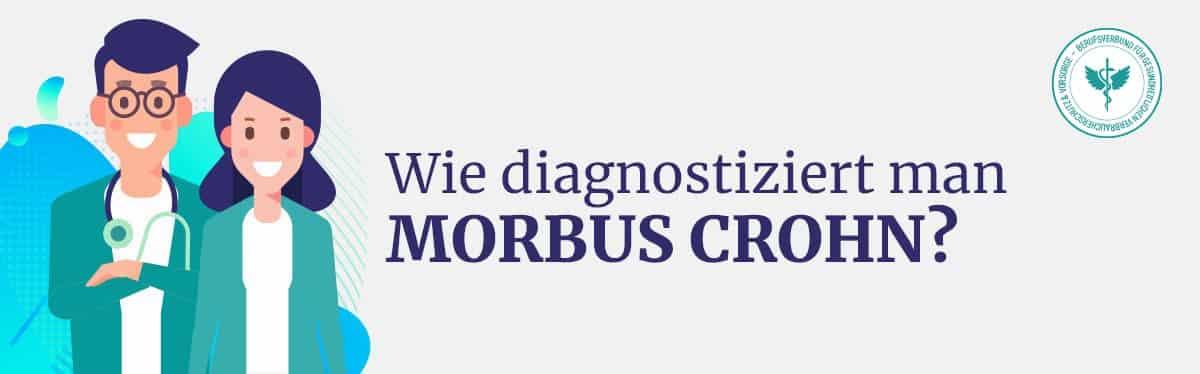 Diagnose Morbus Crohn