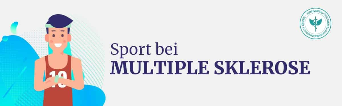 Multiple Sklerose Sport