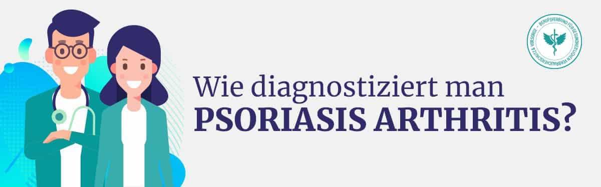 Diagnose Psoriasis Arthritis