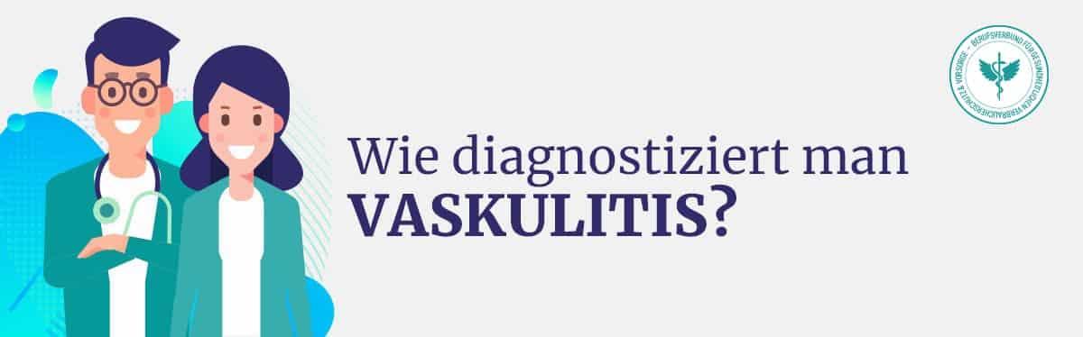 Diagnose Vaskulitis
