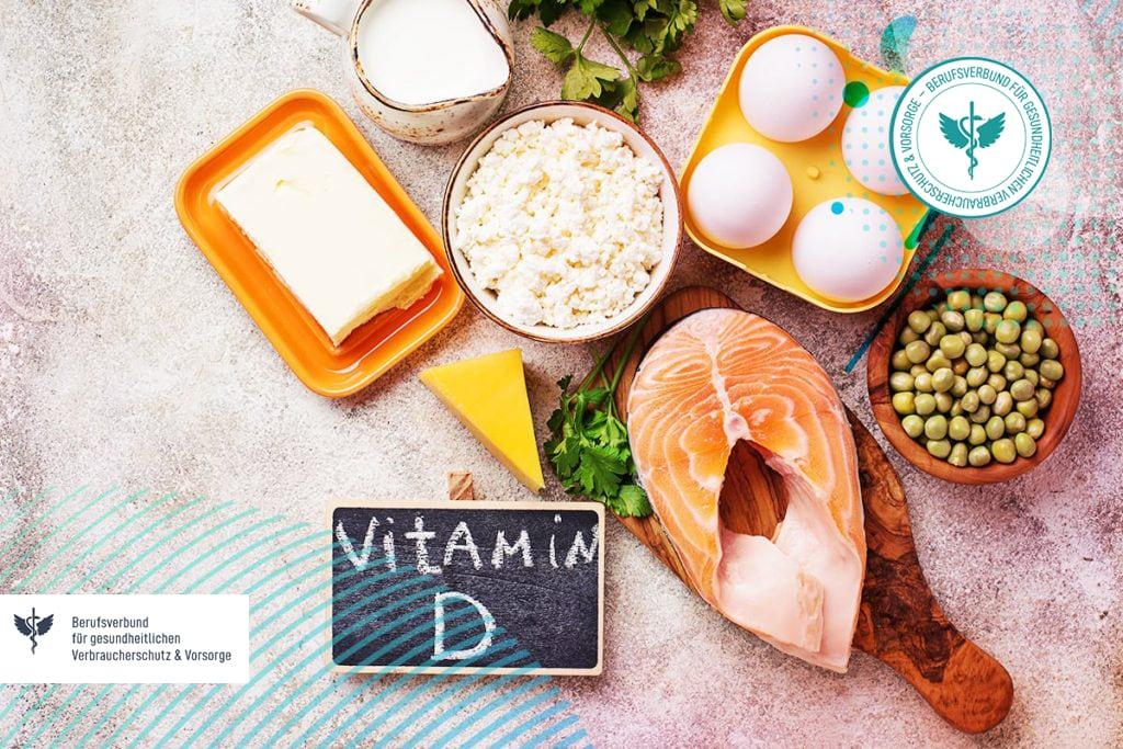 Vitamin D BGVV