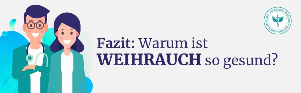 Fazit Weihrauch