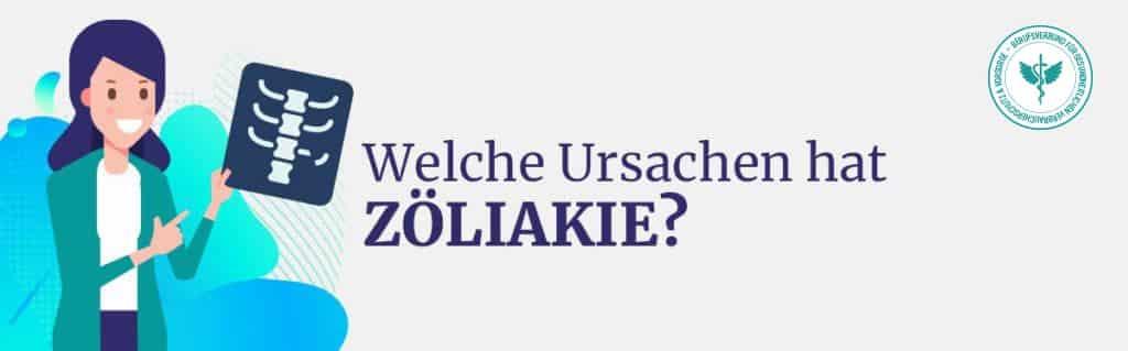 Usache Zöliakie