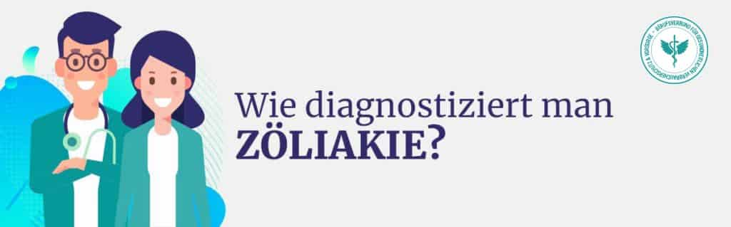 Diagnose Zöliakie