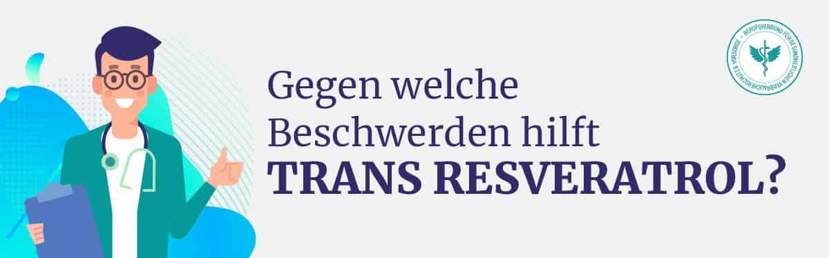 Hilft Trans Resveratrol