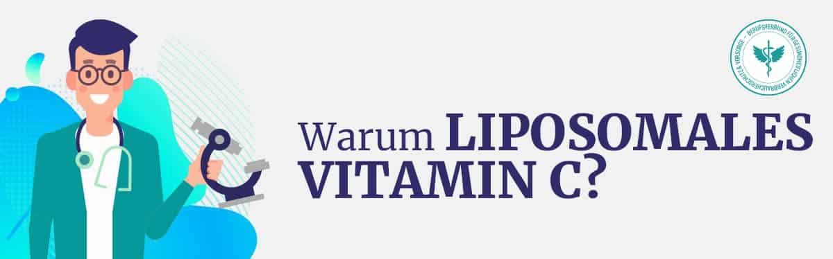 Warum Liposomales Vitamin C
